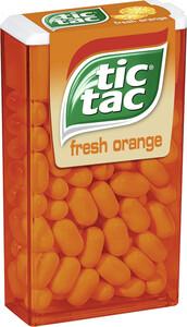 tic tac Fresh Orange 100er Box 49 g