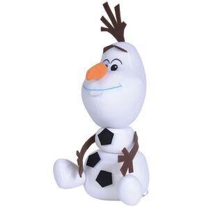 Die Eiskönigin 2 - Plüschfigur Olaf - mit Klett