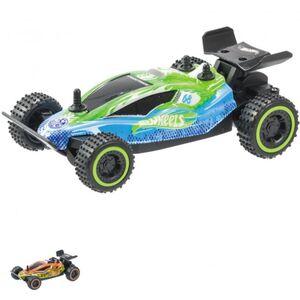 Hot Wheels - RC Fahrzeug - Micro Buggy - 1 Stück