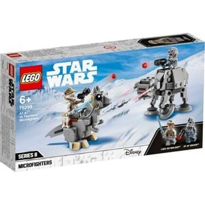 LEGO® Star Wars™ 75298 - AT-AT™ vs. Tauntaun™ Microfighters