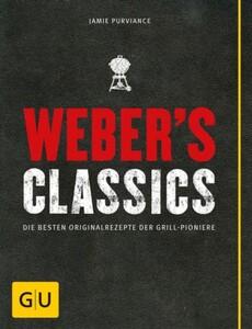 Weber Grillbuch Classics