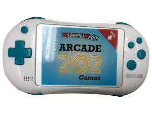 MILLENNIUM Spielekonsole Arcade 202