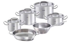 Fissler Topfset Original Profi Collection 6-tlg.