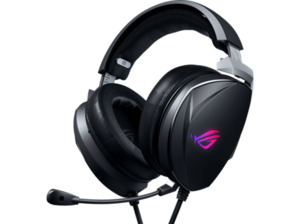 ASUS ROG Theta 7.1, Over-ear Gaming Headset Schwarz