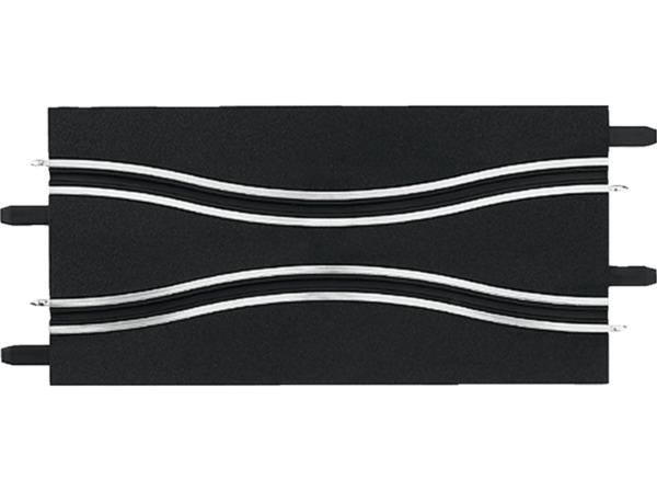CARRERA (TOYS) 20061610 Zubehör für Rennbahnen, Schwarz