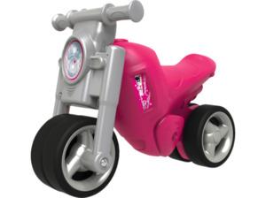 BIG 800056362 Laufrad Pink