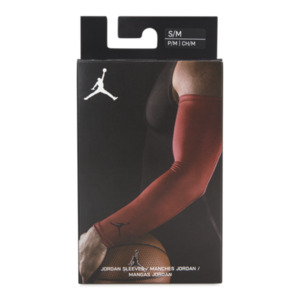 Jordan Shooter Sleeves - Unisex Sportzubehör