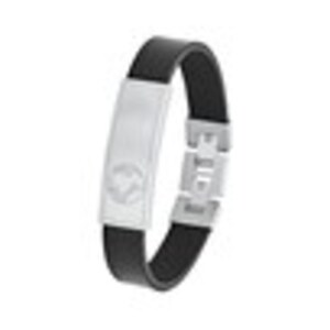 s.Oliver Produkte schwarz Armband 1.0 st