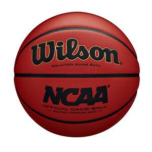 Basketball Wilson NCAA Replika Größe 7