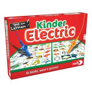 Kinder Electric ab 4 Jahren Noris
