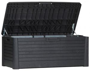 Kissenbox ca.130x72x60cm