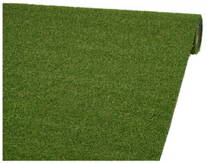 Kunstrasen Terrazza ca. 133 x 300 cm grün
