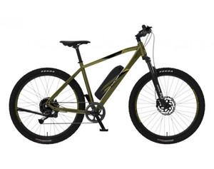 Mountain-E-Bike 27,5 Graveller 21.ESM.10