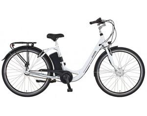 City-E-Bike 28 Genießer 21.ESC.30