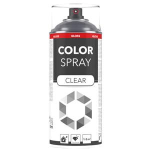 Sprühlack 400 ml farblos glänzend