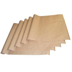 Packpapier 70 cm x 5 m braun