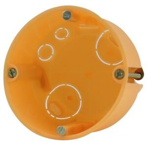 Hohlwanddose Ø 68 mm Kunststoff verschiedenen Größen
