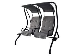 bellavista - Home & Garden® Hollywoodschaukel 2-Sitzer