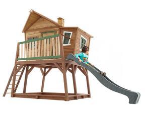 Spielhaus A030.150.00 aus Holz