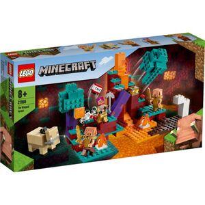 LEGO® Minecraft™ 21168 - Der Wirrwald