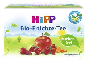 Hipp Bio Früchte-Tee 20x 2 g