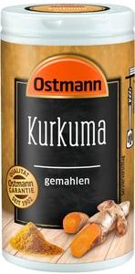 Ostmann Kurkuma gemahlen 35g