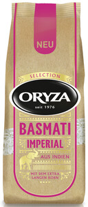 Oryza Selection Basmati Imperial 375G