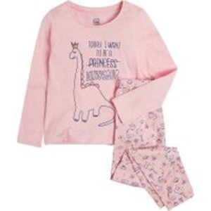 COOL CLUB Schlafanzug für Mädchen 92CM