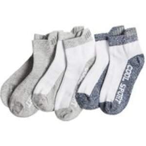 COOL CLUB Socken 3er Pack für Jungen 40/42