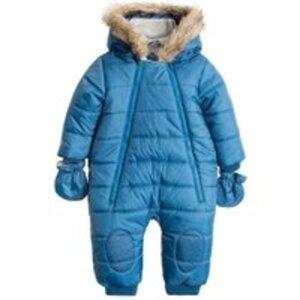 COOL CLUB Baby Schneeanzug für Jungen 80