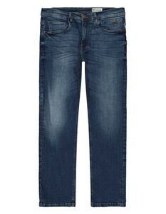 Herren Straight Fit Jeans