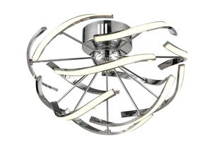 LED-Deckenleuchte Achilles max. 20 Watt Deckenlampe