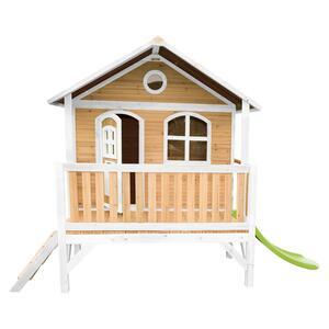 Spielhaus Stef aus Zedernholz