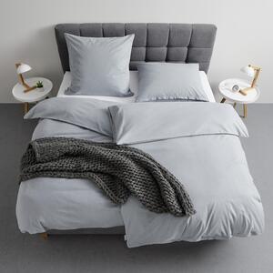 Bettwäsche in Grau 135x200+80x80 cm