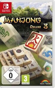 Switch Spiel Mahjong Deluxe 3 ,  USK 0, VÖ: 15.09.20