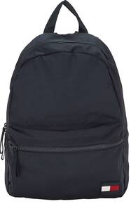 Tommy Hilfiger, Tommy Core Backpack in dunkelblau, Rucksäcke für Herren