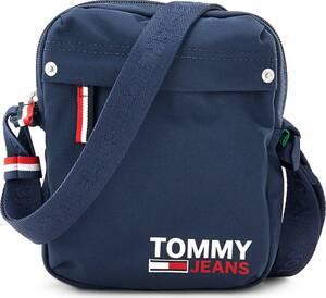 Tommy Jeans, Umhängetasche Tjm Campus Boy Reporter in dunkelblau, Umhängetaschen für Herren