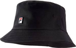 FILA, Mütze Bucket Hat in schwarz, Mützen & Handschuhe für Herren