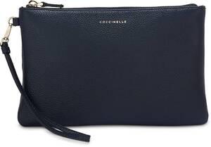 Coccinelle, New Best Soft in schwarz, Kosmetiktaschen für Damen