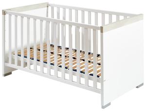 Paidi Kinderbett KIRA