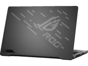 ASUS ROG Zephyrus G14 GA401 AniMe™ Matrix, Gaming Notebook mit 14 Zoll Display, Ryzen™ 5 Prozessor, 8 GB RAM, 512 SSD, GeForce GTX 1650 Ti, Eclipse Gray (AniMe Matrix Version)
