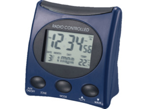 TECHNOLINE WT221T Digitaluhr