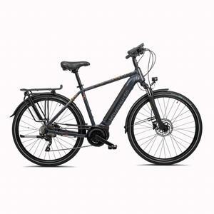 E-Bike 28 Zoll Trekkingrad Riverside 500 Perf Line Herren PT 500 Wh
