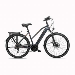 E-Bike 28 Zoll Trekkingrad Riverside 500 Perf Line Damen PT 500 Wh