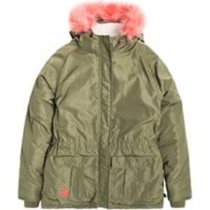 COOL CLUB Jacke für Mädchen 164CM