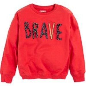 COOL CLUB Kinder Sweatshirt für Mädchen 164