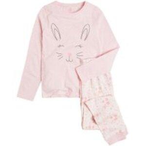 COOL CLUB Schlafanzug für Mädchen 134CM