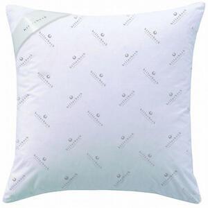 Billerbeck KOPFKISSEN Edition 40/40 cm , E21 Edition , Weiß , Textil , 40x40 cm , für Hausstauballergiker geeignet, feuchtigkeitsregulierend, strapazierfähig , 0032790087