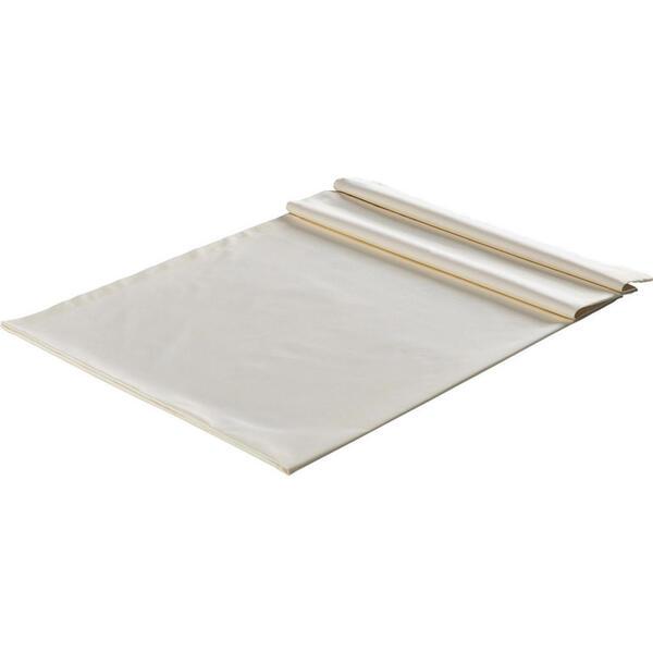 Curt Bauer Tischdecke textil creme 160/250 cm , 1514 Gent , 160x250 cm , 004210011202