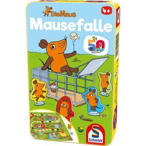 Die Maus - Mausefalle - Mitbringspiel